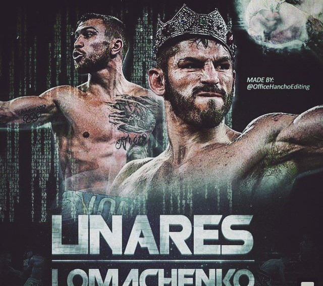 Тур на бой Ломаченко — Линарес в США, Нью Йорке, 12.05, от 1090 $