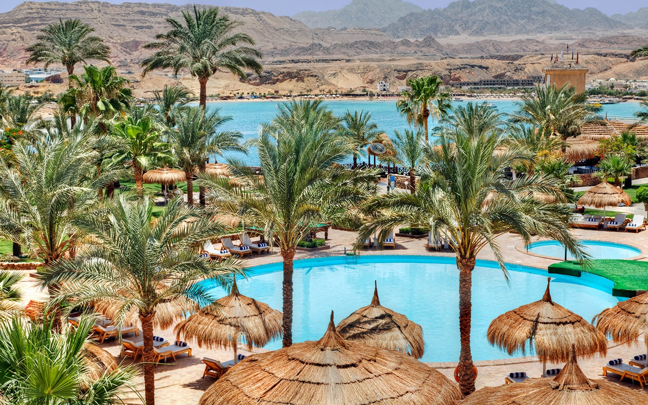 Тур Египет, Шарм