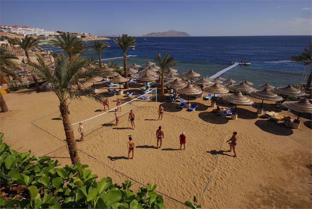 Египет, Шарм