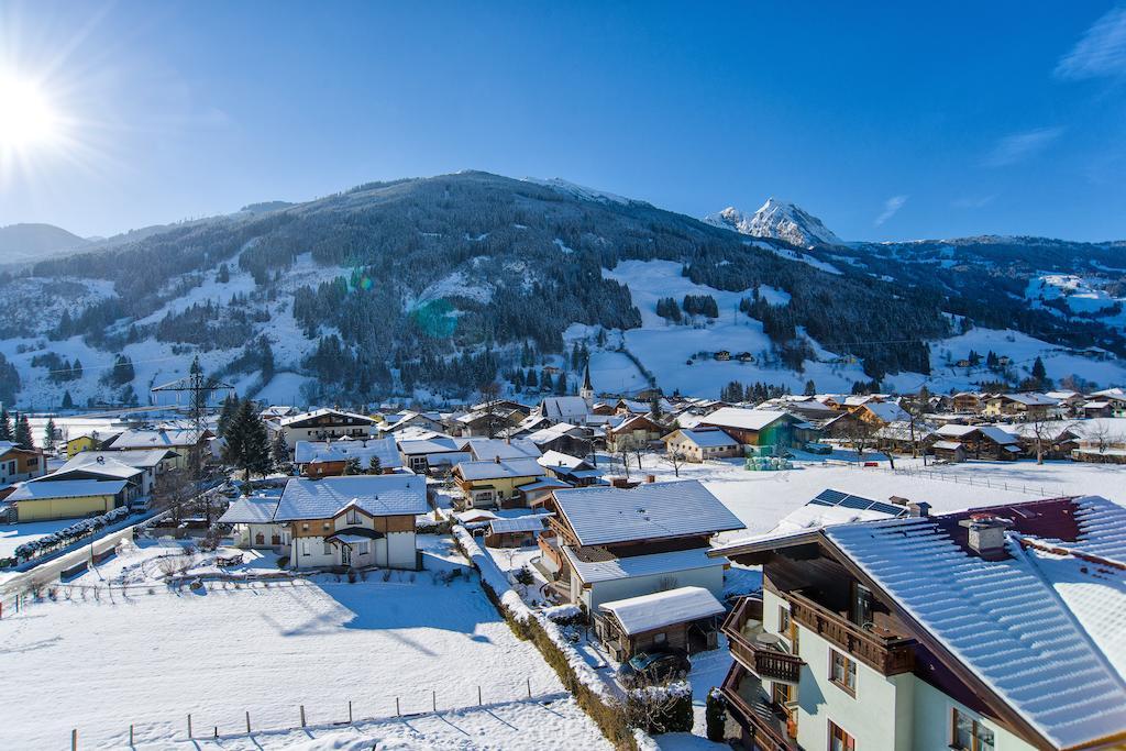 Горнолыжный тур в Австрию