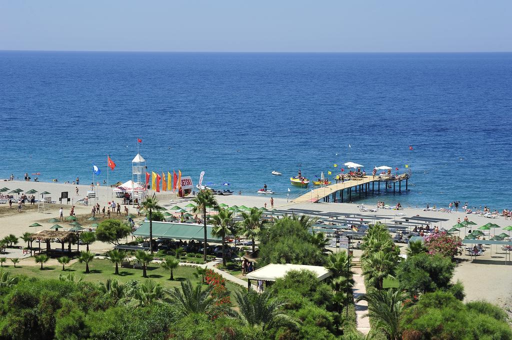 Тур Турция, Аланья
