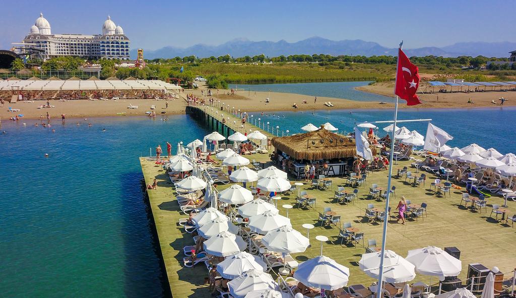 Тур Турция, Анталия