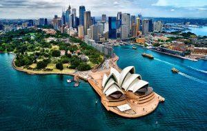 Визы в Австралию