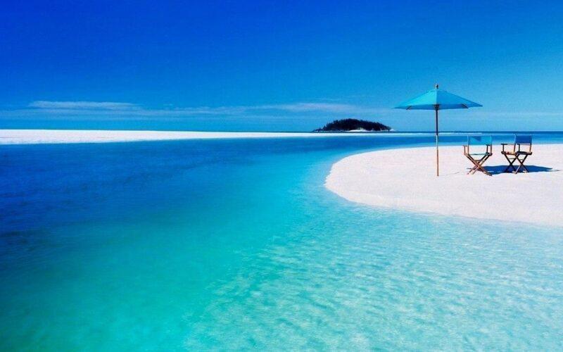 Пляж Уайтхевен