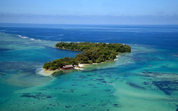 Тур в Вануату