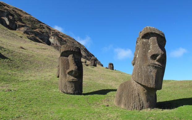 Тур на остров Пасхи