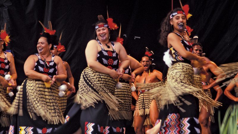 new-zeland-maori