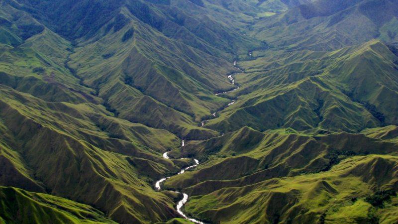 Тур в Папуа-Новую Гвинею
