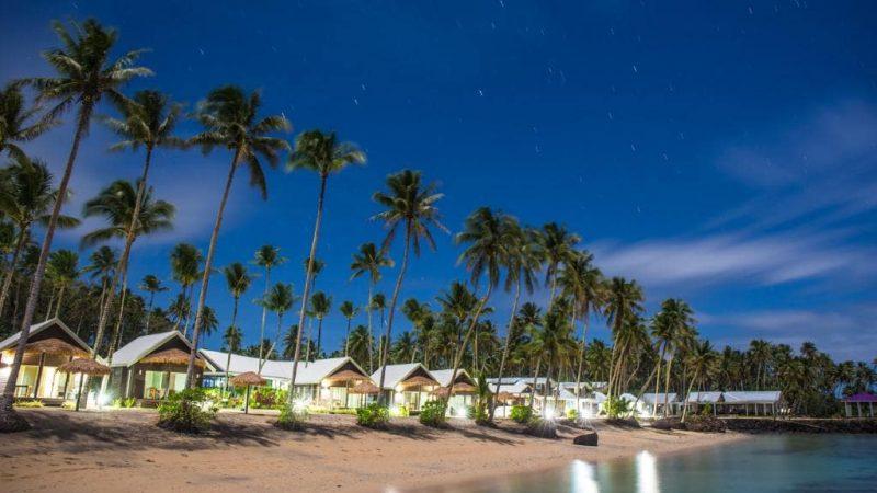 Тур на Самоа