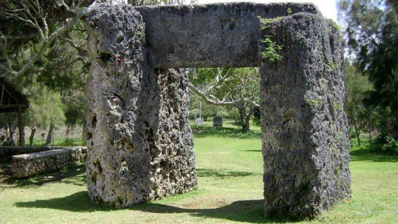 Тур на Тонга
