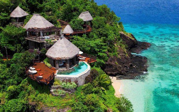 Тур на Фиджи