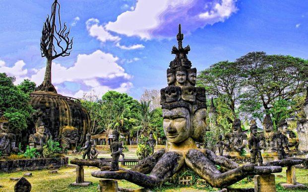 Тур в Лаос