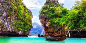 Тур Фортуна, Таиланд