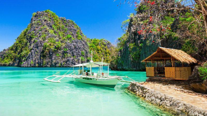 Тур на Филиппины