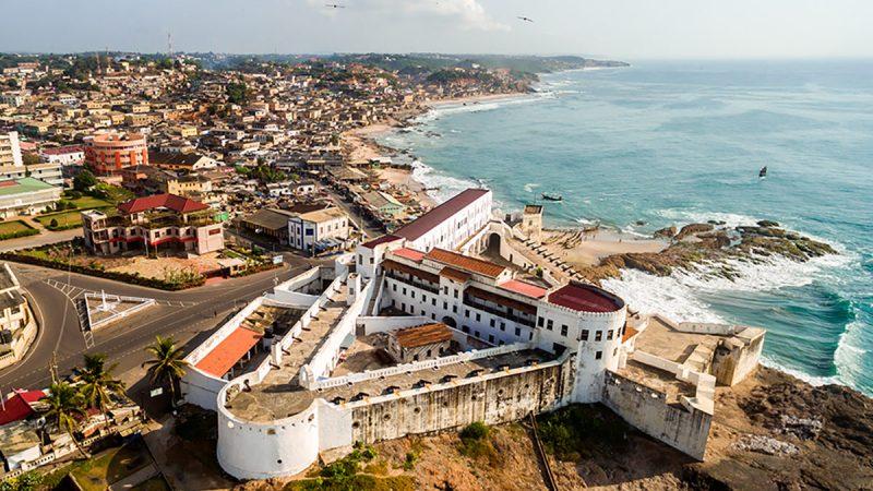 Тур в Гану