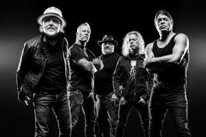 Тур на концерт Metallica