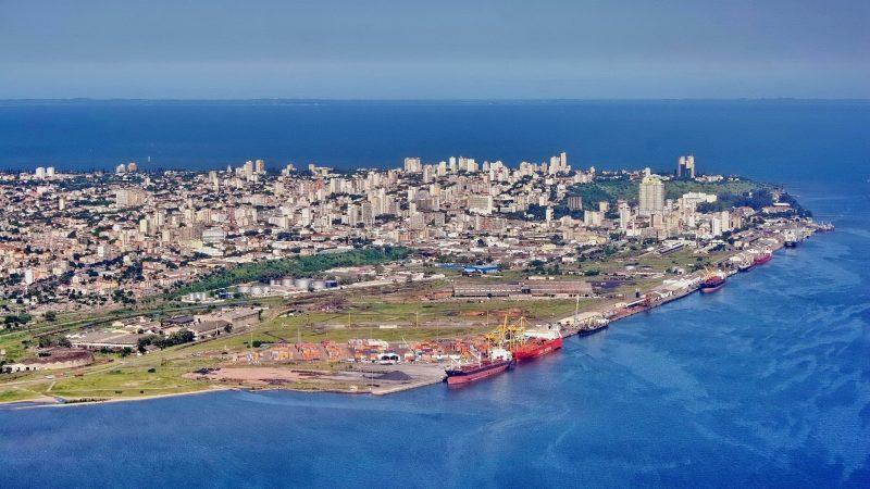 Тур в Мозамбик