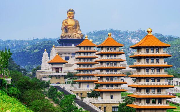 Тур на Тайвань