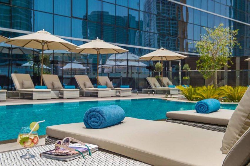 ОАЭ, Дубаи, 26-28.11