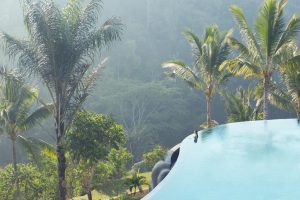 Тур на Бали, Убуд